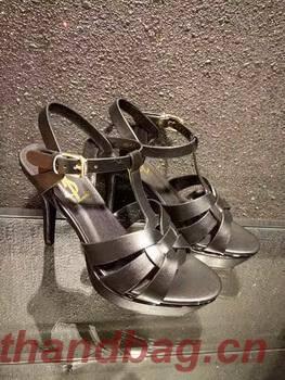 Yves Saint Laurent Sandal YSL17111 Silver