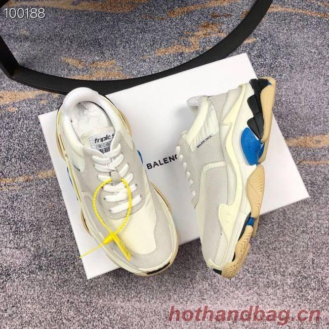 Balenciaga SNEAKER BL84H-17