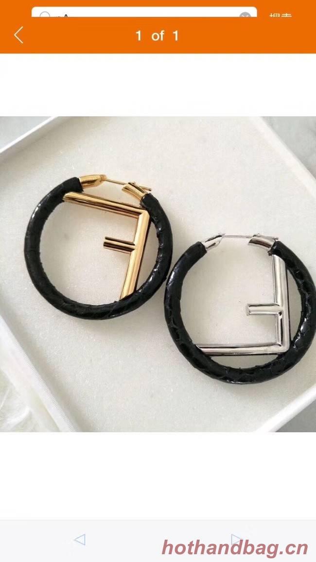 Fendi Earrings CE2147