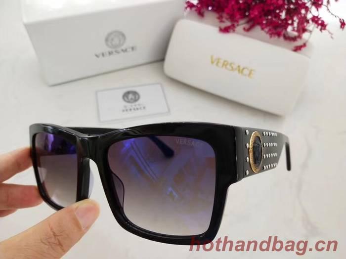 Versace Sunglasse Top Quality V42031