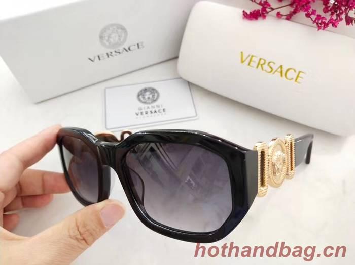 Versace Sunglasse Top Quality V42034