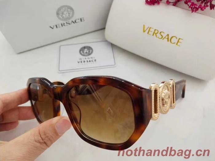 Versace Sunglasse Top Quality V42037