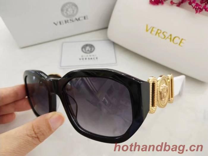 Versace Sunglasse Top Quality V42038