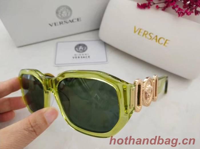 Versace Sunglasse Top Quality V42039
