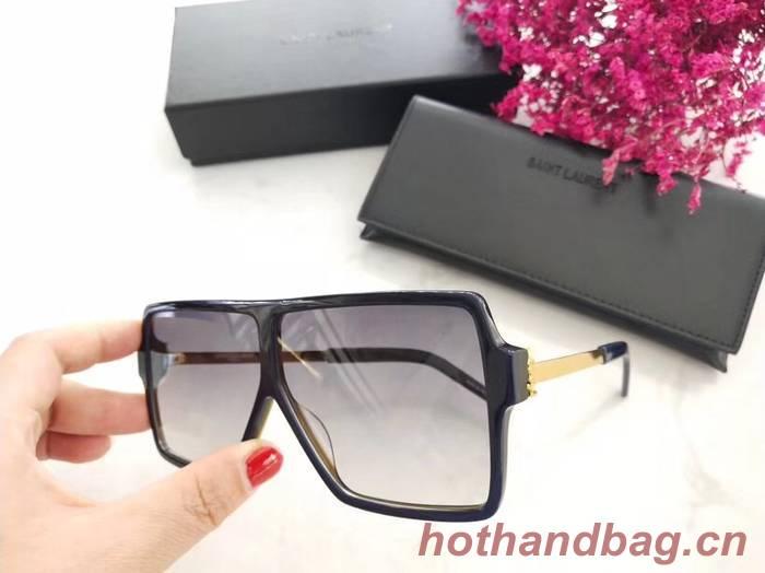 Yves Saint Laurent Sunglasse Top Quality YSL42042