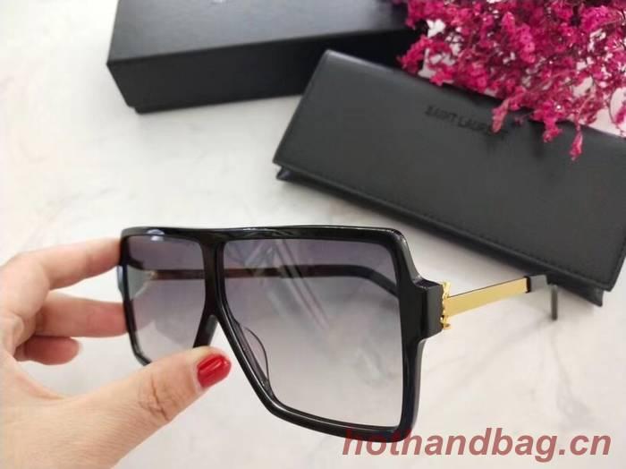 Yves Saint Laurent Sunglasse Top Quality YSL42043