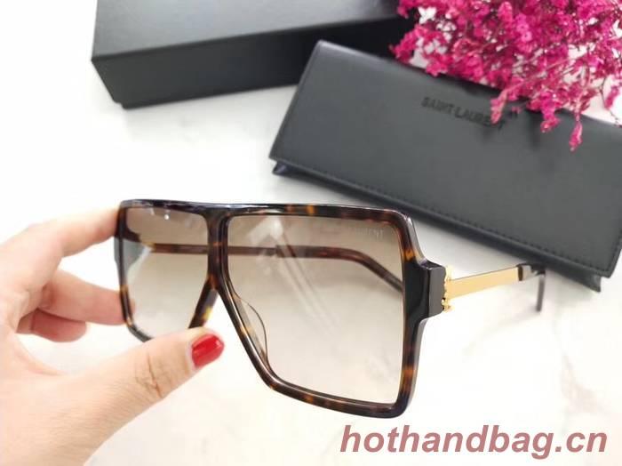 Yves Saint Laurent Sunglasse Top Quality YSL42044