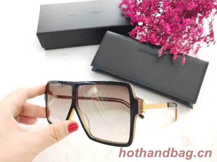 Yves Saint Laurent Sunglasse Top Quality YSL42046