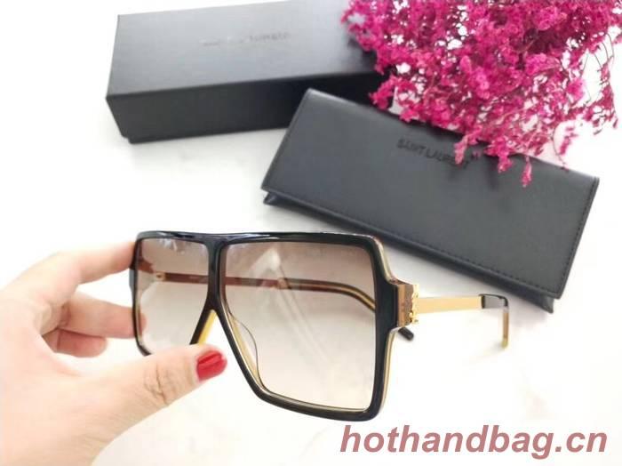 Yves Saint Laurent Sunglasse Top Quality YSL42047