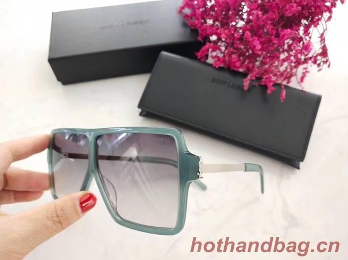 Yves Saint Laurent Sunglasse Top Quality YSL42048