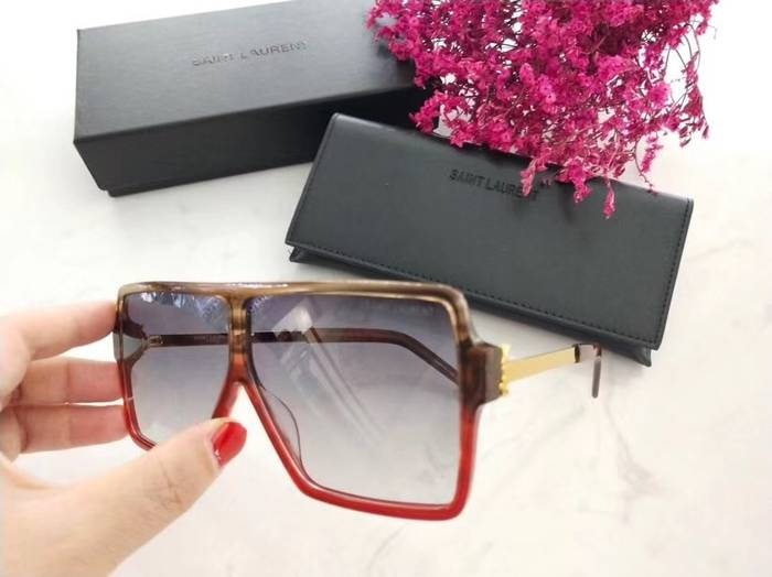 Yves Saint Laurent Sunglasse Top Quality YSL42049