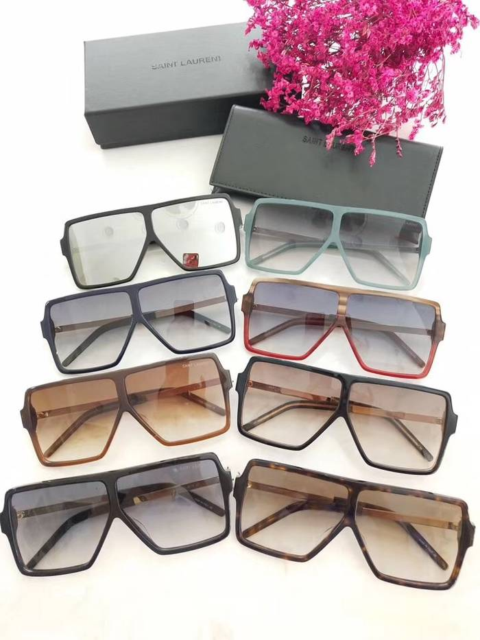 Yves Saint Laurent Sunglasse Top Quality YSL42050