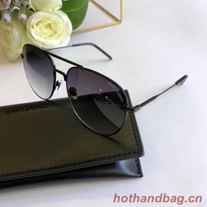 Yves Saint Laurent Sunglasse Top Quality YSL42051