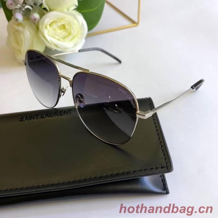 Yves Saint Laurent Sunglasse Top Quality YSL42052