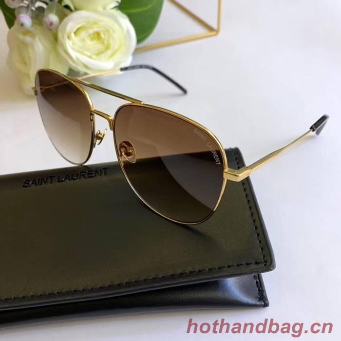 Yves Saint Laurent Sunglasse Top Quality YSL42053