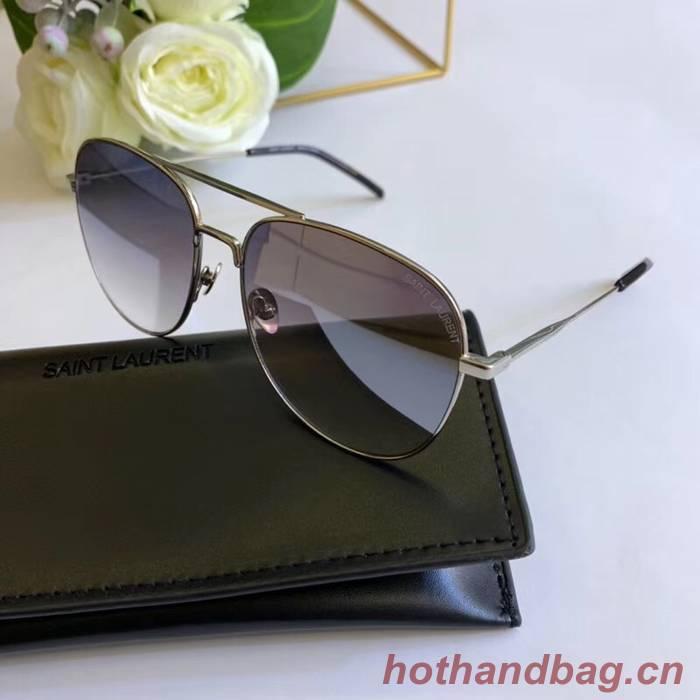 Yves Saint Laurent Sunglasse Top Quality YSL42055