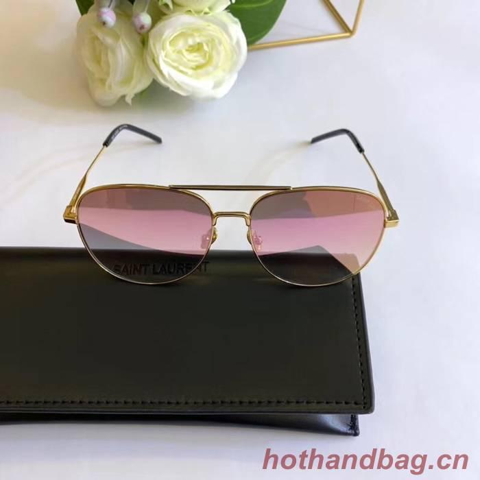 Yves Saint Laurent Sunglasse Top Quality YSL42057