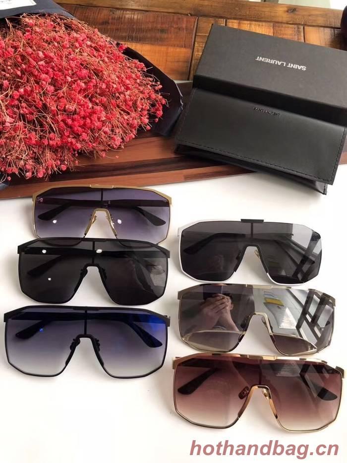 Yves Saint Laurent Sunglasse Top Quality YSL42058