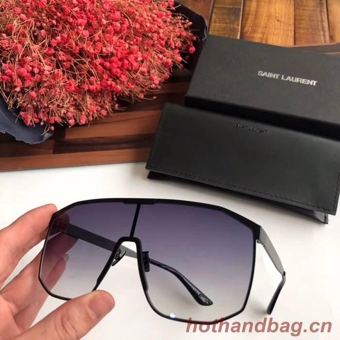 Yves Saint Laurent Sunglasse Top Quality YSL42060