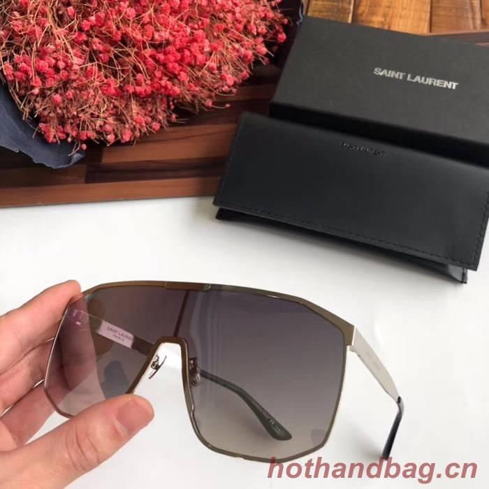 Yves Saint Laurent Sunglasse Top Quality YSL42061