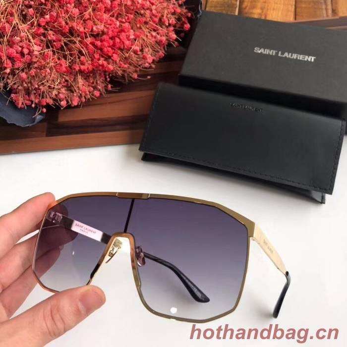 Yves Saint Laurent Sunglasse Top Quality YSL42062