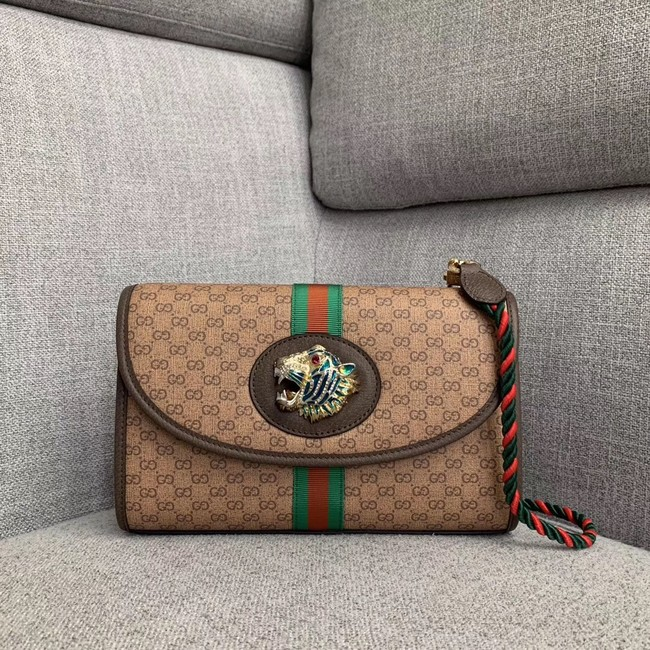 Gucci GG Marmont shoulder bag 564697 bown