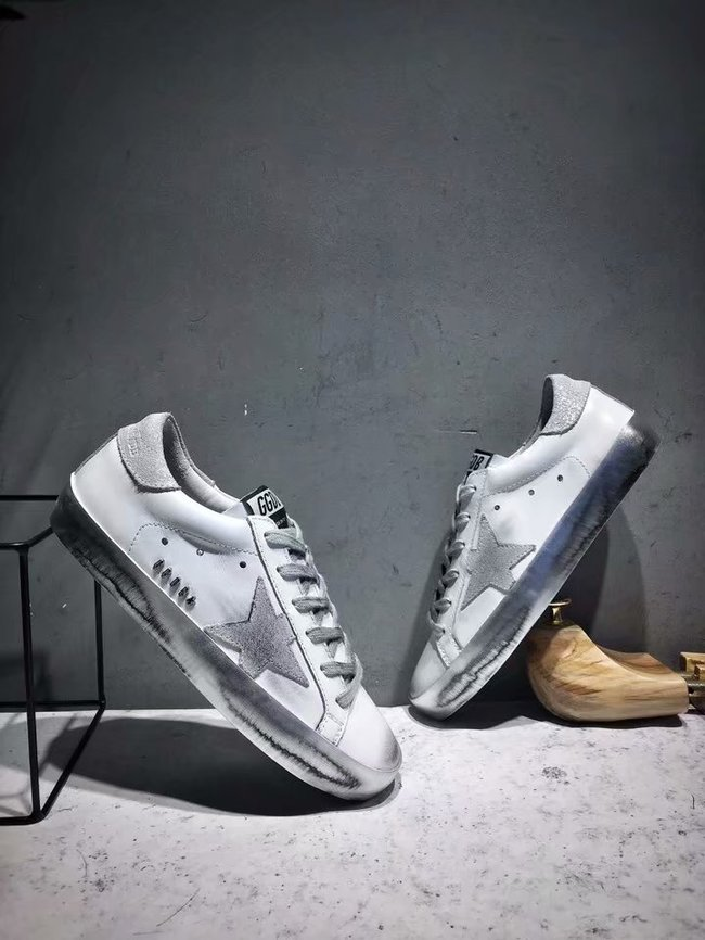 GOLDEN GOOSE DELUXE BRAND shoes GGBD01-11