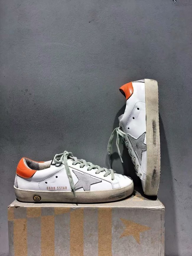 GOLDEN GOOSE DELUXE BRAND shoes GGBD01-5