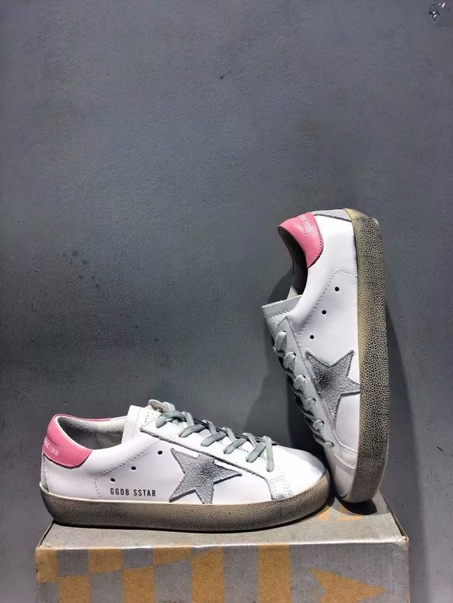 GOLDEN GOOSE DELUXE BRAND shoes GGBD01-6