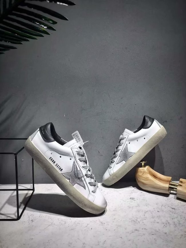 GOLDEN GOOSE DELUXE BRAND shoes GGBD01-8