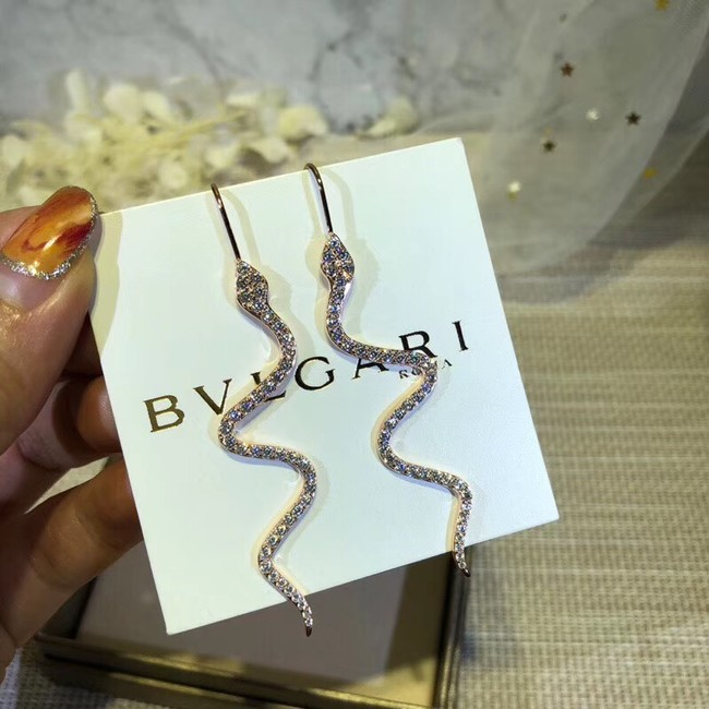 Bvlgari Earrings CE2243