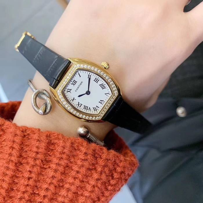 Cartier Watch C19960