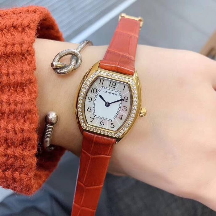 Cartier Watch C19961
