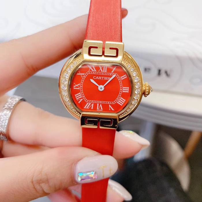Cartier Watch C19964