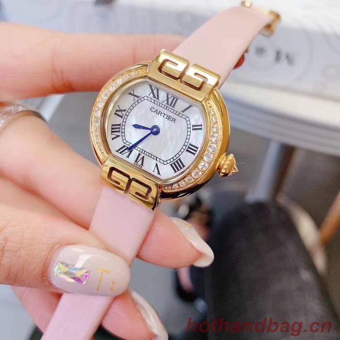 Cartier Watch C19966