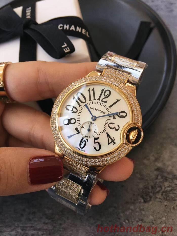 Cartier Watch C19992