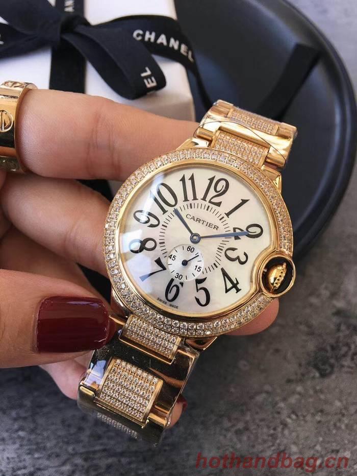 Cartier Watch C19994