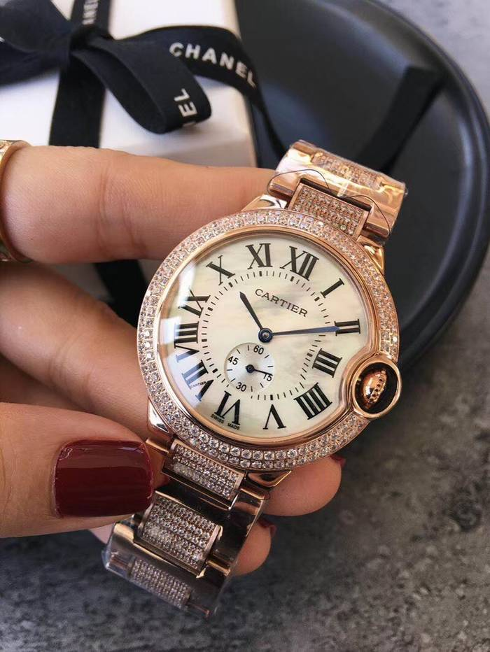Cartier Watch C19995