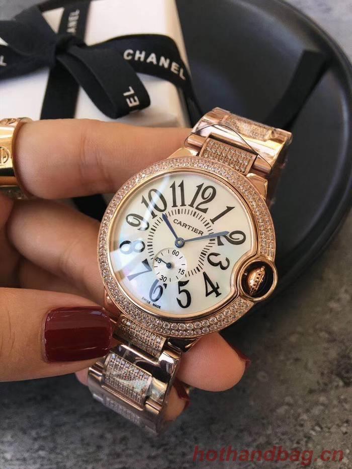 Cartier Watch C19996