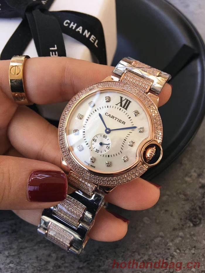 Cartier Watch C19997