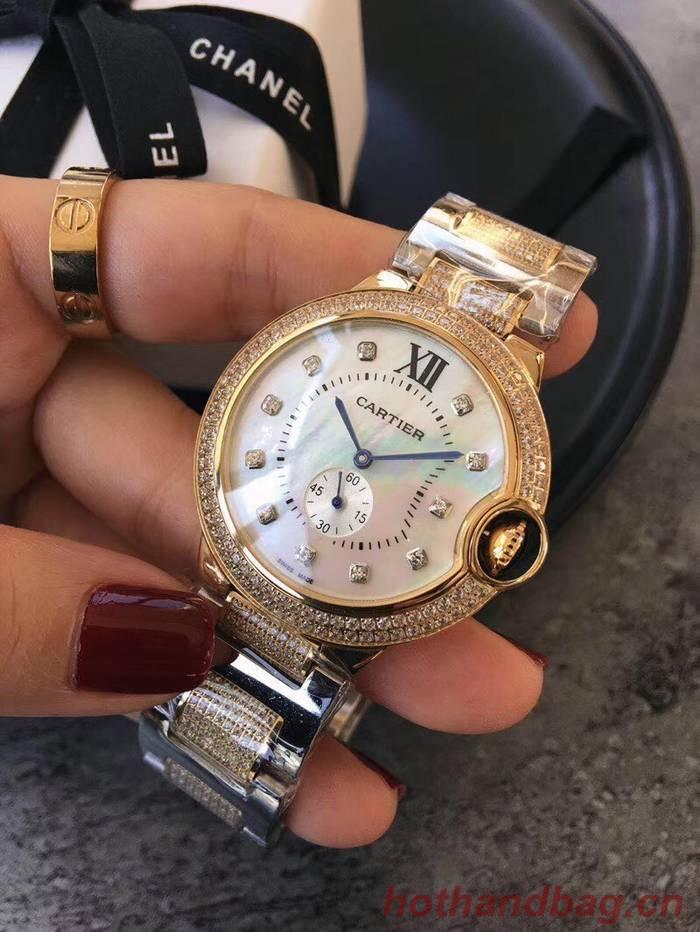 Cartier Watch C19998