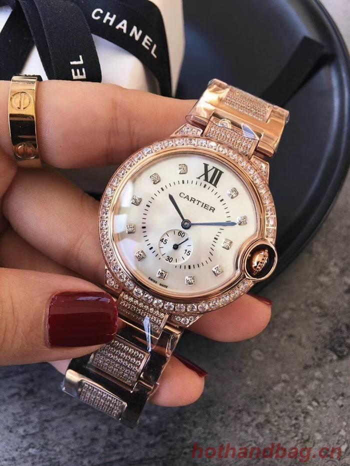 Cartier Watch C19999