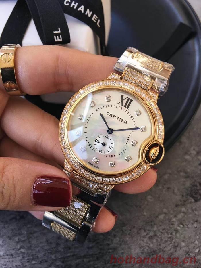 Cartier Watch C20000