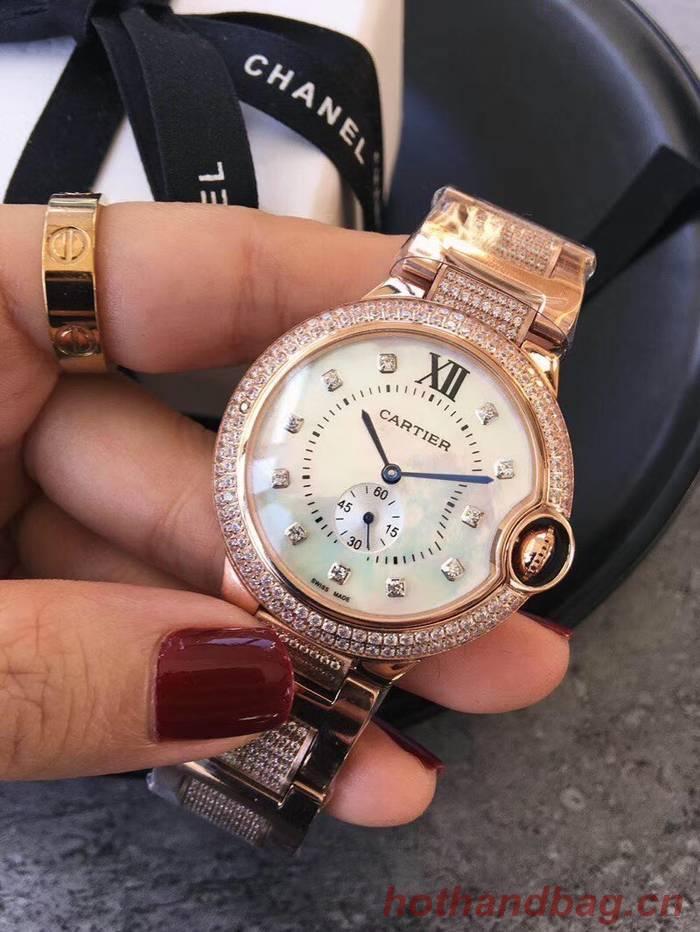 Cartier Watch C20001