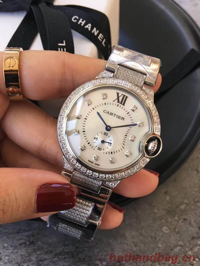 Cartier Watch C20002