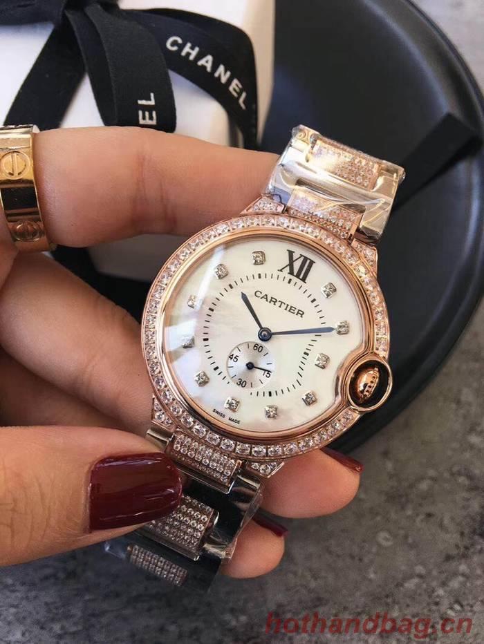 Cartier Watch C20003
