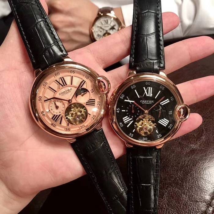 Cartier Watch C20025