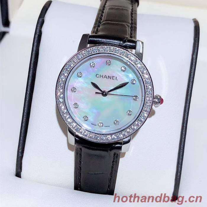 Chanel Watch CHA19598