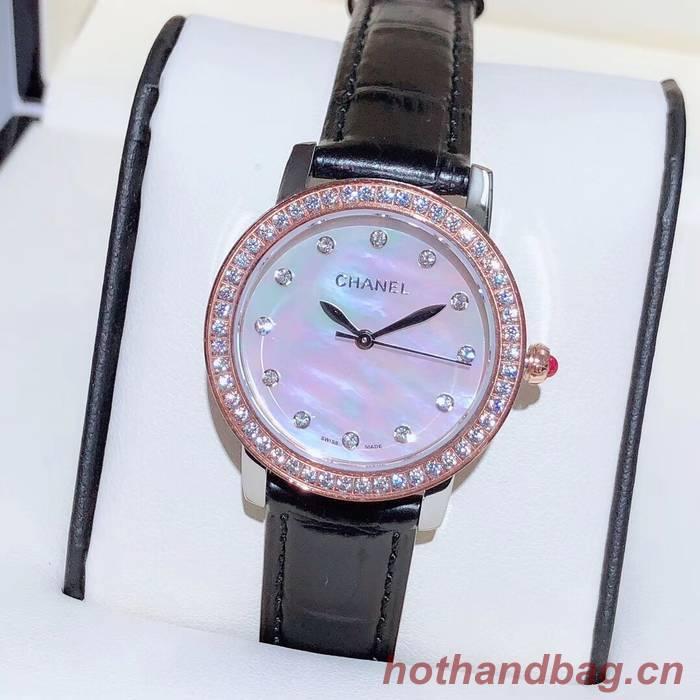 Chanel Watch CHA19602