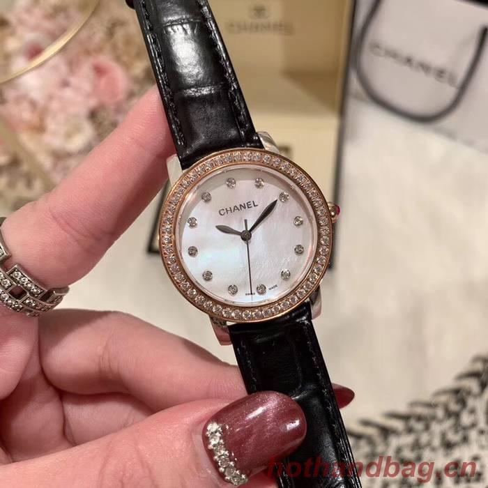 Chanel Watch CHA19608